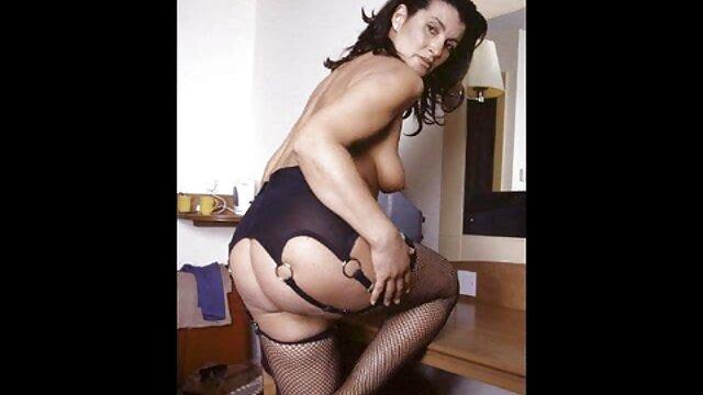 Ona uprawia seks ze swoim mężem swoją żoną, erotyka filmy 69
