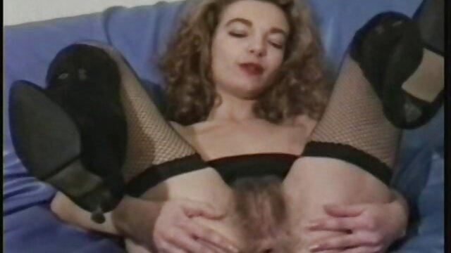 Rosyjska suka Lyon, cipki erotyka znany również jako kosmita